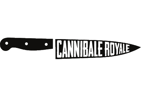 logo Cannibale Royale