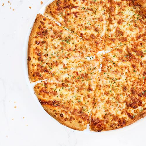 Domino's Pizza IJmuiden Italiaanse pizza, Amerikaanse