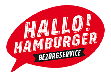logo Hallo Hamburger