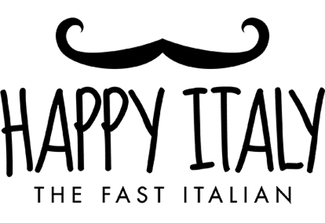 logo Happy Italy