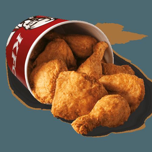 Kfc Amsterdam Bos En Lommer Amsterdam Chicken Snacks American