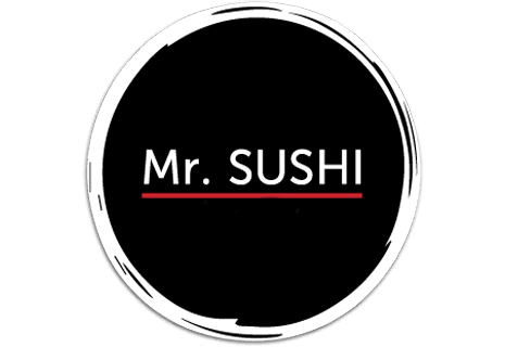 logo Mr Sushi & Miss Wok