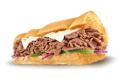 Steak & Cheese 6 inch (15 cm)