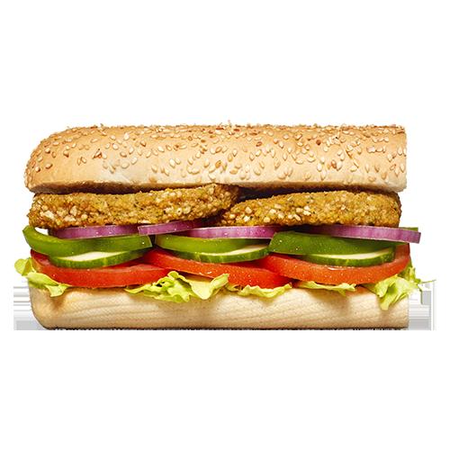 Subway Hoofddorp - Sandwiches, Salads