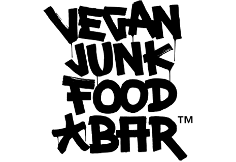 logo Vegan Junk Food Bar Oost