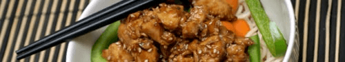 Rice chicken dishes