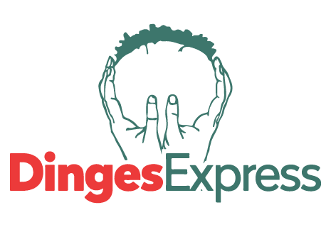 logo Dinges Express