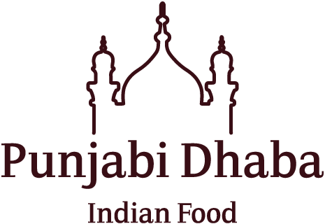 logo Punjabi Dhaba Indian Food