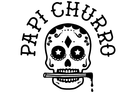 logo Papi Churro