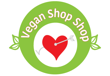 logo Vegan Shop Shop