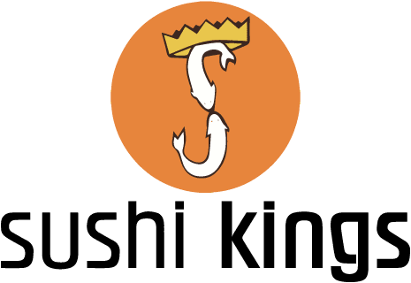 logo Sushi Kings