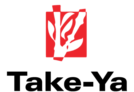 logo TakeYa