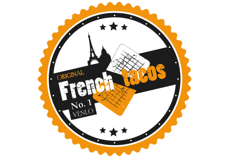 logo French Tacos Eindhoven