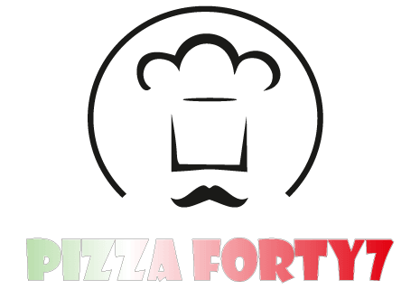 logo Pizza Forty7