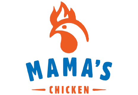 logo Mama's Chicken