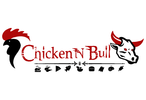 logo Chicken N Bull