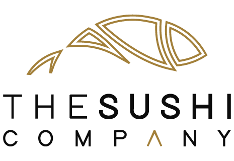 logo The Sushi Company