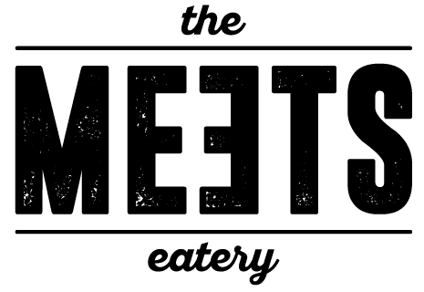 logo The Meets Eatery