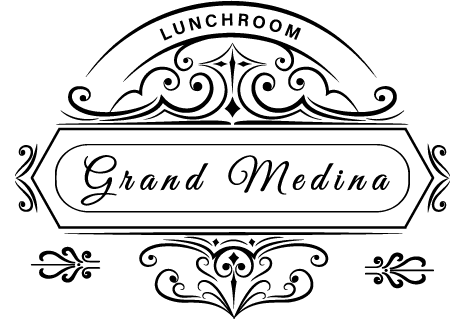 logo Lunchroom Grand Medina