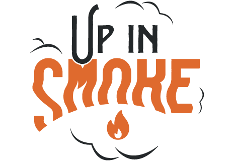 logo Up In Smoke