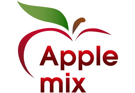logo Apple Mix