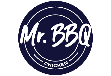 logo Mr. BBQ Chicken