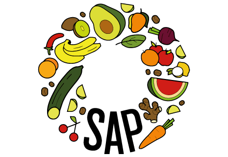 logo SAP Bagel & Juice Bar