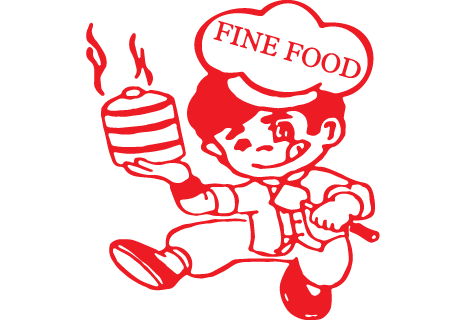 logo Chinese Fine Food