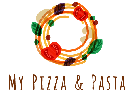 logo My Pizza & Pasta