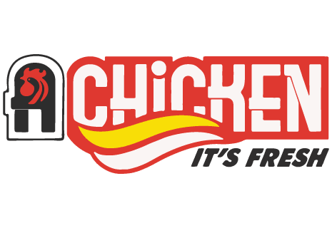 logo A Chicken