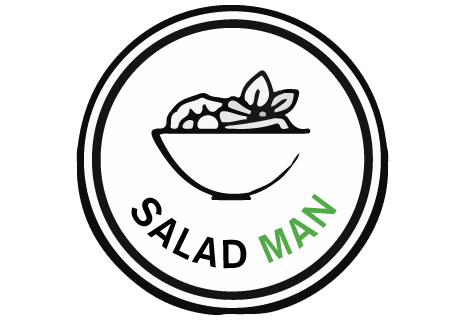 logo Salad Man