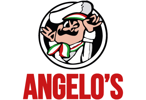 logo Angelo's Pizza