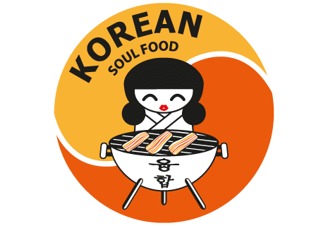 logo Korean Soul Food