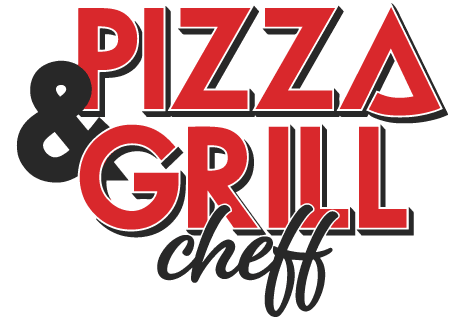 logo Pizza Grill Chef