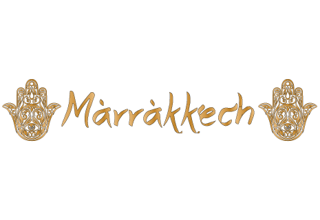 logo Grillhouse Marrakesh