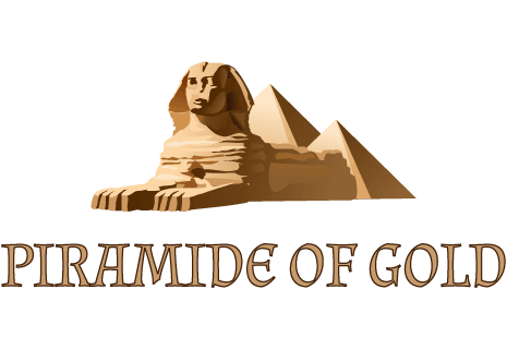 logo Piramide of Gold