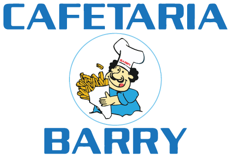 logo Cafetaria Barry