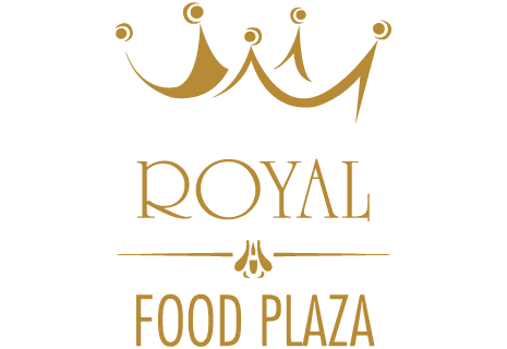logo Royal Food Plaza Venray