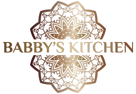 logo Babby's Kitchen