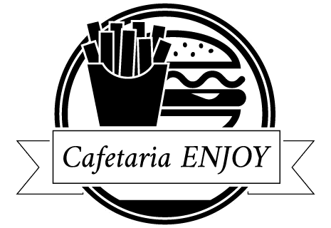 logo Cafetaria Enjoy