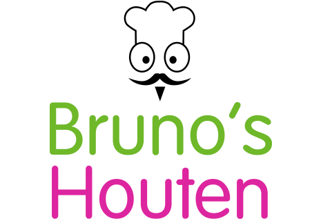 Bruno pizza houten