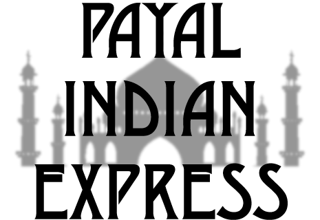 logo Payal Indian Express