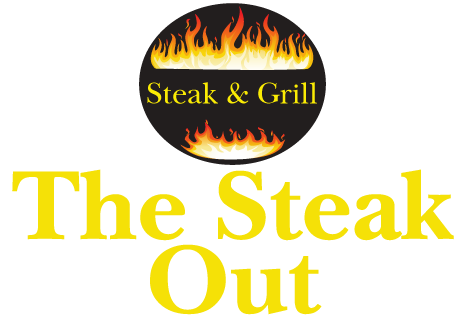 logo The Steak Out