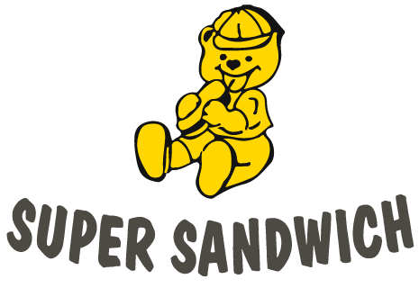 logo Super Sandwich