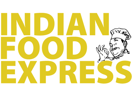 logo Indian Food Express