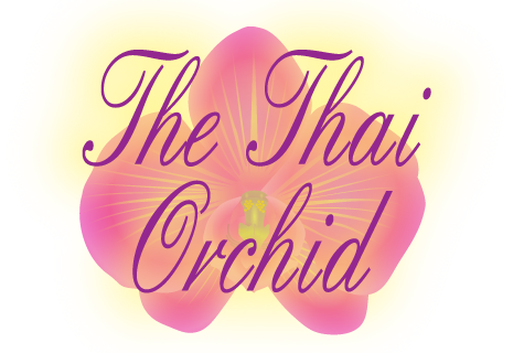 logo The Thai Orchid