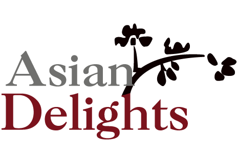 logo Asian Delights