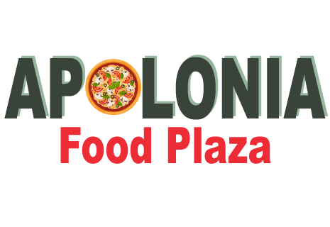 logo Apolonia Food Plaza