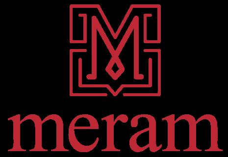 Eten bestellen in amsterdam 1019 for Meram restaurant amsterdam