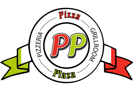 logo Pizza Plaza